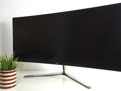 Más allá de las UltraFine: ocho pantallas alternativas para usar con tu MacBook
