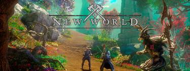 Elige sabiamente tu servidor de New World: estos son en los que se hable español