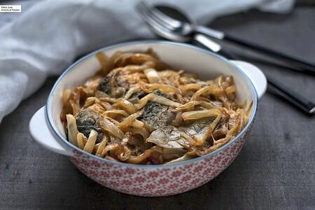 Recetas fáciles y rápidas (para gente atareada) en el menú semanal del 17 de mayo