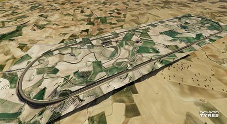 El nuevo circuito oval de España se inaugurará en 2020: estará en Toledo y permitirá velocidades de hasta 300 km/h