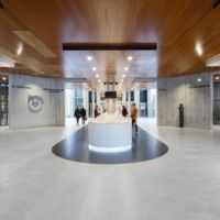 Espacios para trabajar: el Ayuntamiento de Almere en los Países Bajos
