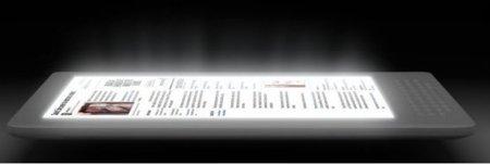 Flex Lighting quiere ayudarte a leer en la oscuridad