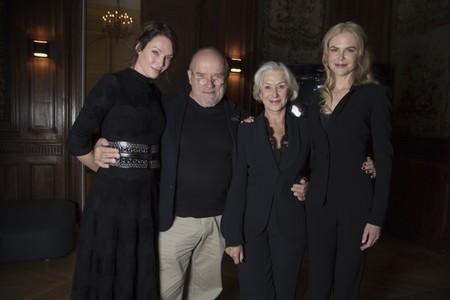 Peter Lindbergh, el fotógrafo que ama a las mujeres (y lo demuestra en el Calendario Pirelli 2017): «Todo lo falso es feo»