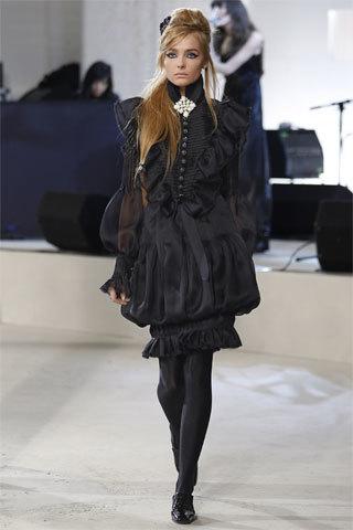 Chanel Pre-Fall 2008