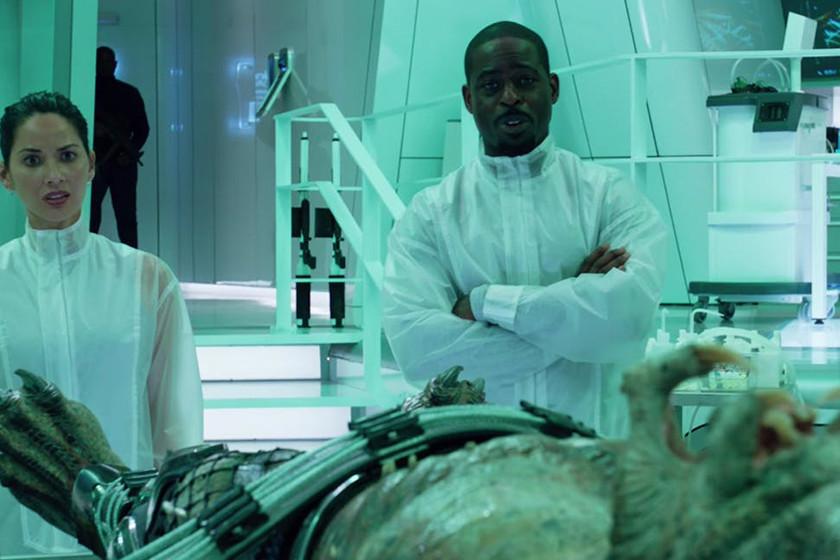 Así era el final original de 'Predator' que Shane Black no pudo utilizar
