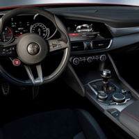 Esto es todo lo que conocemos del interior del Alfa Romeo Giulia, de momento
