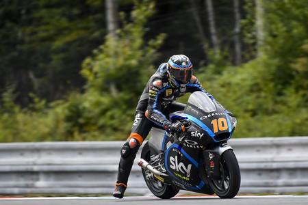 Marini Moto2 Brno 2019