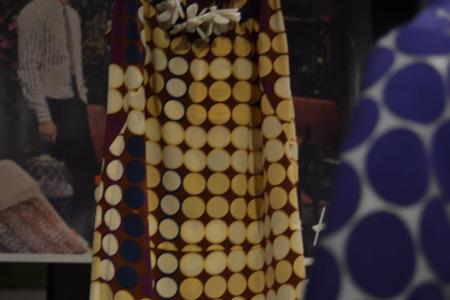 Vestido Marni para HM