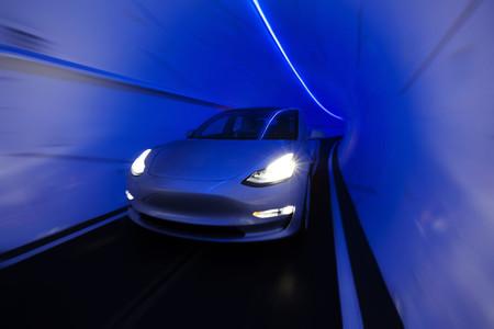 Boring Company usará Tesla Model S, X y 3 para circular a toda velocidad (y de forma autónoma) por sus nuevos túneles