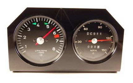 Reloj inspirado en Porsche