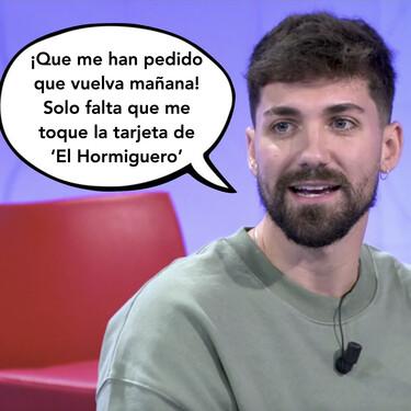 """Alejandro Albalá da la razón a Isa Pi sobre su tío Agustín Pantoja en 'MyHyV': """"me trataba mejor a mí que a su propia sobrina"""""""