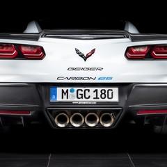 Foto 4 de 15 de la galería corvette-z06-geiger-carbon-65-edition en Motorpasión