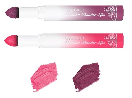 Catrice Provocatrice Limited Edition Cushion Powder Lips