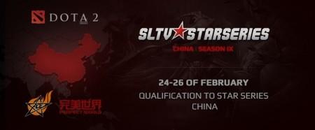 Star Series China