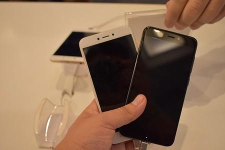 Xiaomi Redmi 4x Mexico Primeras Impresiones 6