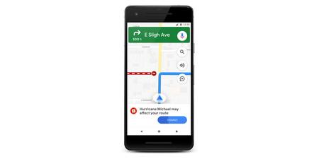 Google Maps Alertas