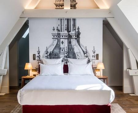 Hoteles Francia