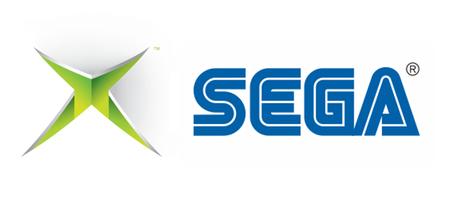 Xbox y Sega