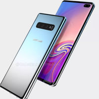 Galaxy S10: estas imágenes nos dan un importante adelanto de cómo lucirá el próximo smartphone insignia de Samsung