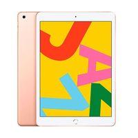 Estrenar el iPad básico más reciente, nos sale ahora por unos ridículos 267,29 euros si aprovechamos el cupón PDESCUENTO10 de eBay