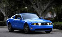 El primer 2010 Shelby Mustang GT500 se subastará en Barrett-Jackson