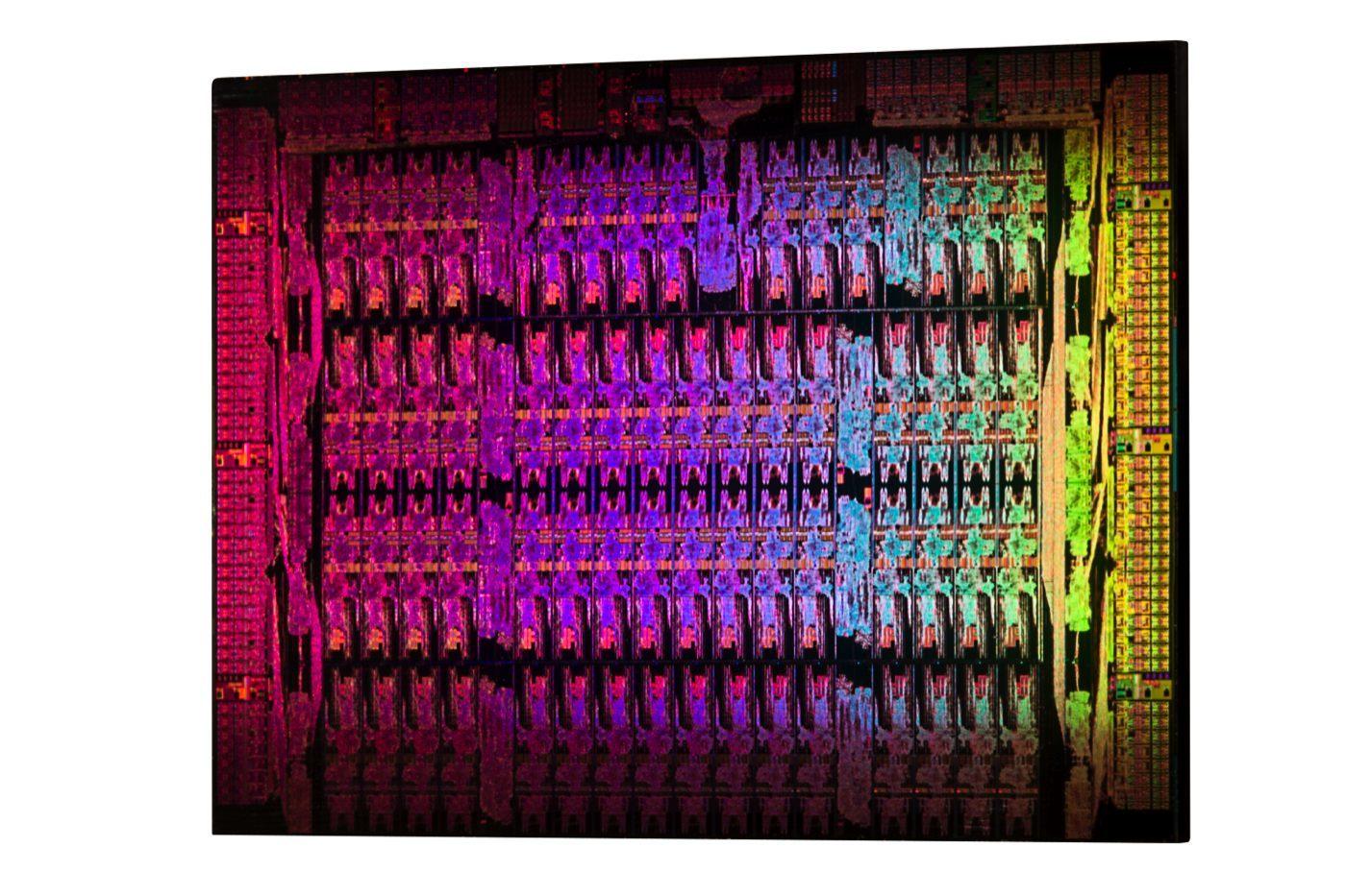 Foto de Intel Xeon Phi (7/9)