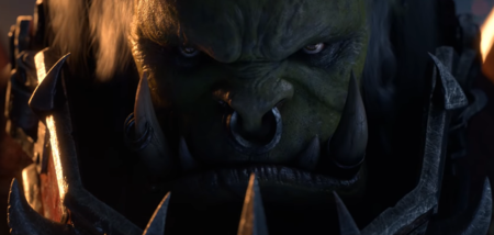La nueva cinemática de World of Warcraft: Battle for Azeroth es simplemente sublime