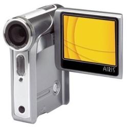 Videocámara Airis que graba en MP4