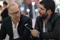 """""""Con el diseño de los HTC One hemos encontrado lo que nos hace diferentes"""" Daniel Hundt, director creativo de HTC"""