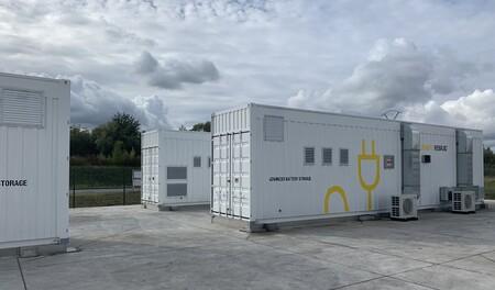 Así otorga Renault una segunda vida a las baterías de sus coches eléctricos para equilibrar la red eléctrica