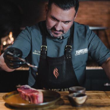 Cómo hacer una auténtica barbacoa de carne argentina, según un chef 100% porteño