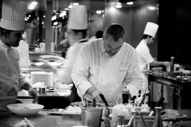 """""""He aprendido a entender un país desde lo que come"""", entrevistamos a Xavier Pellicer"""