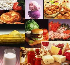 Menos aromas artificiales en la fabricación de alimentos