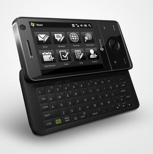 Foto de HTC Touch Pro (3/7)