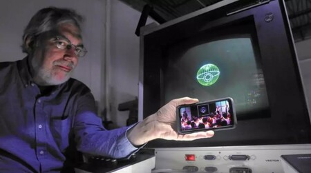Aura Technologies President Steve Heminover
