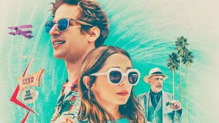 'Palm Springs' es la película perfecta para celebrar el San Valentín 2021