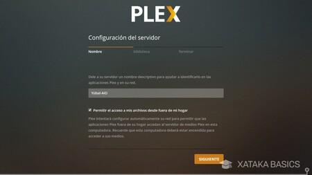 Nombre Pc Plex