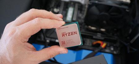 Ryzen 5 1600 y 1400, análisis: si quieres pasarte a Ryzen, llega la mejor elección