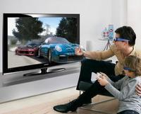 El primer canal en 3D llegará en 2010