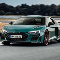 Audi R8 Green Hell Edition, solo 50 unidades para rendir homenaje al mítico circuito europeo