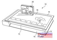 Sony quiere una impresora interactiva