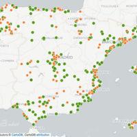 Conoce las ciudades en las que ya se ha encendido el 4G en los 800 MHz y las próximas en llegar