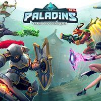 Paladins confirma su versión para Nintendo Switch y estará disponible la semana que viene