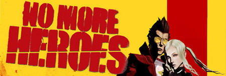TGS 2008: 'No More Heroes: Desperate Struggle': será lanzado en dos versiones