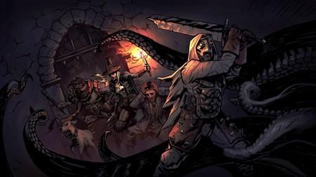 Darkest Dungeon II es anunciado oficialmente con su primer teaser