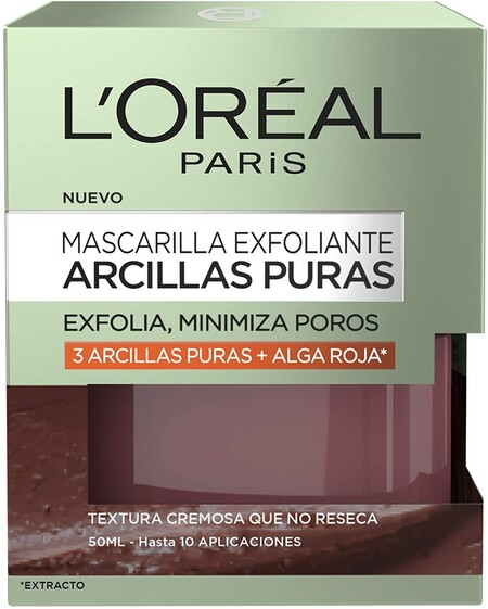 Amazon Prime Day 2020 Mascarilla Loreal