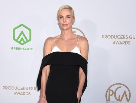 Los mejores looks de los PGA Awards: Charlize Theron y Nicole Kidman apuestan por la originalidad