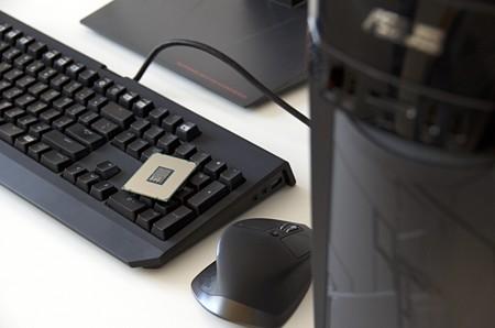Intel I7 Extreme Review Xataka