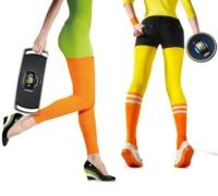 Llamativas nuevas bases de Philips para el iPod
