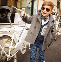 Alonso Mateo, un niño de cinco años que tiene más estilo que tú